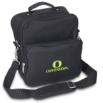 University of Oregon Small Utility Messenger Bag or Travel Bag