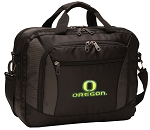 University of Oregon Laptop Messenger Bags