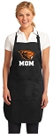 Oregon State Mom Apron