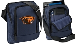 Oregon State Beavers Tablet or Ipad Shoulder Bag Navy