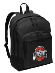 Ohio State University Backpack - Classic Style