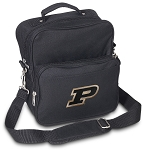 Purdue University Small Utility Messenger Bag or Travel Bag