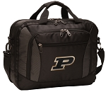Purdue University Laptop Messenger Bags