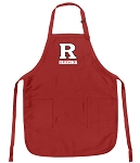 Official Rutgers University Grandma Aprons