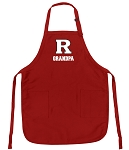 Official Rutgers University Grandpa Aprons