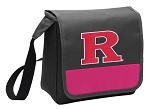RUTGERS Lunch Bag Cooler Pink