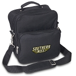 Southern Miss Small Utility Messenger Bag or Travel Bag