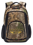USM Southern Miss RealTree Camo Backpack