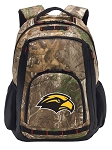 Southern Miss RealTree Camo Backpack