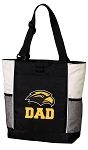 Southern Miss Dad Tote Bag USM Dad