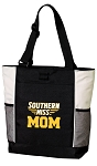 Southern Miss Mom Tote Bag USM Mom