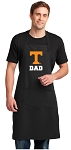 University Tennessee Dad Large Apron