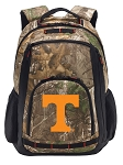 Tennessee Vols RealTree Camo Backpack
