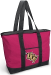 Deluxe Pink University of Central Florida Tote Bag