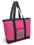Deluxe Pink University of Florida Tote Bag
