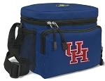 University of Houston Lunch Bag UH Lunch Boxes