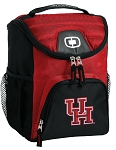 University of Houston Insulated Lunch Box Cooler Bag