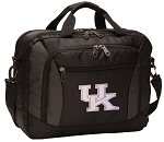 Pink UK Wildcats Logo Laptop Messenger Bags