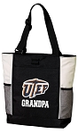 UTEP Grandpa Tote Bag White Accents