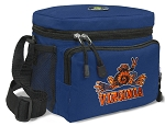 University of Virginia Lunch Bag UVA Peace Frog Lunch Boxes