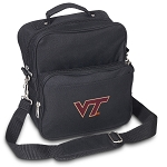 Virginia Tech Small Utility Messenger Bag or Travel Bag