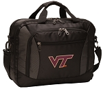 Virginia Tech Laptop Messenger Bags
