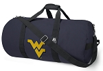 West Virginia Duffel Bags