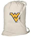 West Virginia Laundry Bag