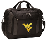 WVU Laptop Messenger Bags