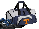 Tennessee Vols Small Duffle Bag Navy