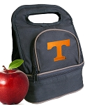 University of Tennessee Lunch Bag Black