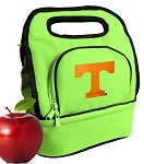 Tennessee Vols Lunch Bag Green