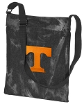 University of Tennessee CrossBody Bag COOL Hippy Bag