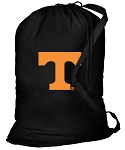 Tennessee Vols Laundry Bag Black