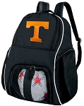 University of Tennessee Ball Backpack Bag