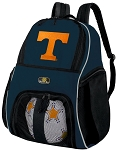 Tennessee Vols SOCCER Backpack or VOLLEYBALL Bag