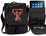 Texas Tech Tablet Bags DELUXE Cases