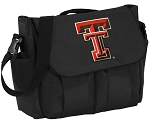 Texas Tech Diaper Bags
