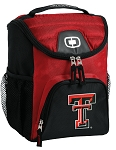 Texas Tech Insulated Lunch Box Cooler Bag