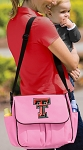 Texas Tech Diaper Bag