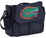 Florida Gators Diaper Bag Navy