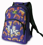 Kentucky Wildcats Horses Backpack