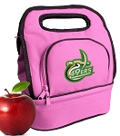 UNCC Lunch Bag Pink
