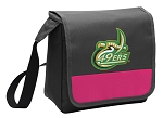 UNC Charlotte Lunch Bag Cooler Pink