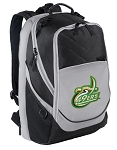 UNCC Laptop Backpack