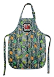 South Carolina Deluxe Camo Apron