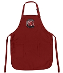 South Carolina Gamecocks Aprons
