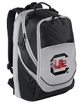 South Carolina Gamecocks Laptop Backpack