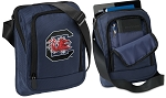 University of South Carolina Tablet or Ipad Shoulder Bag Navy