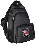 South Carolina Gamecocks Backpack Cross Body Style